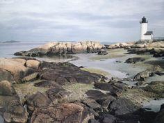 https://flic.kr/p/nMa4mv   Luigi Speranza -- New England Coast Line.   Luigi Speranza -- New England Coast Line.