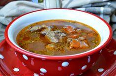 Romanian Food, Chana Masala, Thai Red Curry, Supe, Recipies, Ethnic Recipes, Romanian Recipes, Recipes