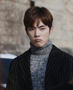 Khottie of the Week: Kim Jung Hyun Dong Gu, Lee Dong Wook, Ji Chang Wook, Kim Joong Hyun, Jung Hyun, Kim Sejeong, Kim Jung, Asian Actors, Korean Actors