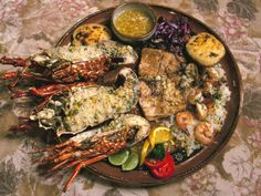 fish platters - Google Search