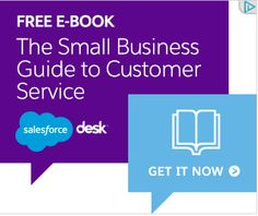 Desk.com Ebook Banner Ad