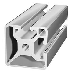 80/20 40 SERIES 40-4002 40mm X 40mm BI-SLOT ADJACENT T-SLOTTED EXTRUSION x 1830mm by 80/20 Inc. $38.55. 80/20 40 SERIES 40mm X 40mm BI-SLOT ADJACENT T-SLOTTED ALUMINUM EXTRUSION. This adjustable, modular framing material, assembled with simple hand tools, is a perfect solution for custom machine frames, guarding, enclosures, displays, workstations, prototyping, and beyond.