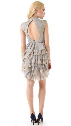 OLIVIA+Hattie Sequin Dress