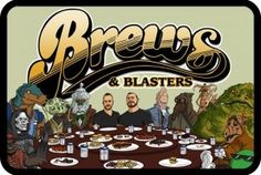 Brews and Blasters 146: Three Years Of 'Star Wars', Food & Fun Star Wars Collection