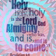 I wonder if we truly understand The hoinessof God. Prayer Scriptures, Bible Prayers, God Prayer, Scripture Verses, Bible Verses Quotes, Healing Prayer, Night Prayer, Devotional Quotes, Scripture Pictures