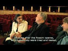 Cecilia Bartoli - Maria Malibran Rediscovered (TV doc, english) - YouTube
