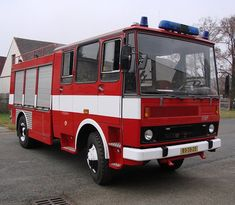 Firefighting, Fire Engine, Fire Trucks, Volvo, Engineering, Vintage Cars, Emergency Vehicles, Fire Department, Truck
