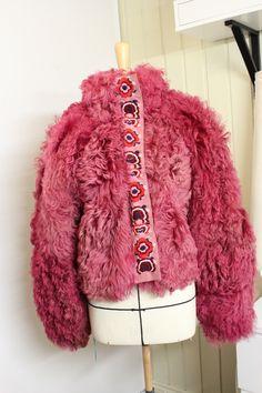 Folk Clothing, Fur Coat, Fall Winter, Clothes, Fashion, Outfits, Moda, Clothing, Fashion Styles