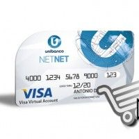 UNIBANCO NetNet – o visa para internet