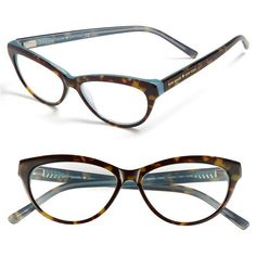 1000+ images about GLASSES on Pinterest Reading Glasses ...