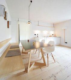 Menos es más, eso es el minimalismo. Menos objetos inútiles y que nunca utilizamos y más espacio.