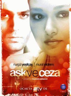 Любовь и наказание / Ask ve Ceza Все серии: 1-62 серия (2010) смотреть онлайн турецкий сериал на русском языке