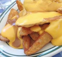 """Disco Fries: """"Since moving away from the Tri-State area, I haven't had disco fries. I'm so happy to have a recipe for them now!"""" -aeht206"""