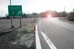 Garden State Parkway, Exit Zero, Cape May, NJ http://itz-my.com
