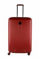 Valise Delsey Helium Air 76cm rouge