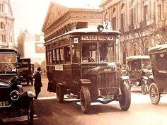 Antigua Buenos Aires-Historia-Producciones Vicari.(Juan Franco Lazzarini)