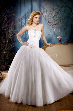 Abiti da Sposa Kelly Star KS 136-18 2013