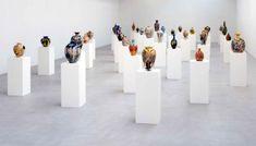 Grayson Perry artist contemporary ceramics magazine
