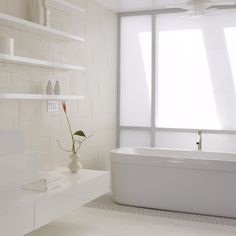 Off White Bathroom Design Ideas, Pictures, Remodel and Decor