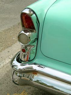 1955 Buick Special Riviera