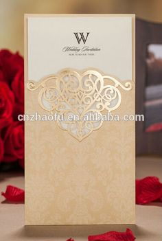 Latest Design Wedding Invitation Card Photo, Detailed about Latest Design Wedding Invitation Card Picture on Alibaba.com.