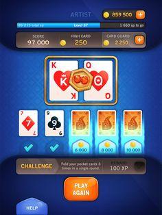 Sava Transmedia - Flip Chip Poker
