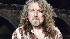 Robert Plant Is 'On Fire' in Sensational Space Shifters 'Rainbow' Clip