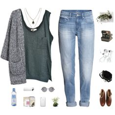 """Distant Memory"" by rbalogun on Polyvore"