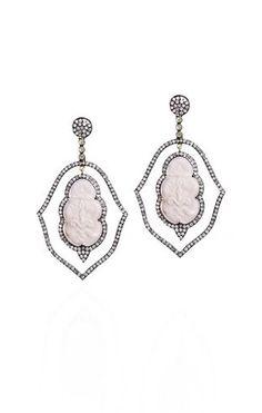 Danielle Queller Pink Opal Cloud