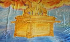 Flags, Worship, Banners, Painting, Art, Art Background, Banner, Painting Art, Kunst