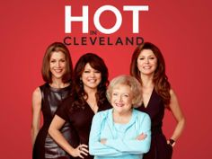 """Hot in Cleveland, Ep. 2 """"A Midwinter Night's Sex Comedy"""" Amazon Instant Video ~ TVLAND, http://www.amazon.com/dp/B00AJGBYRS/ref=cm_sw_r_pi_dp_E4tbtb0ES39WC"""