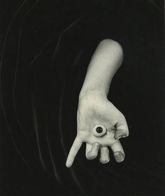 """Jean Ledru  """"Donner à voir"""", circa 1965"""