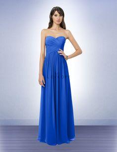 Bridesmaid Dress Style 778 - Bridesmaid Dresses by Bill Levkoff