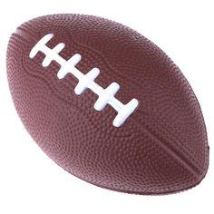 Mini Souple Standard PU Mousse Américain De Football Rugby Squeeze Ball  Pour Enfants Adultes D  9d71f5bb4e3