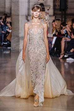 Défilé Georges Hobeika Haute Couture printemps-été 2018 3