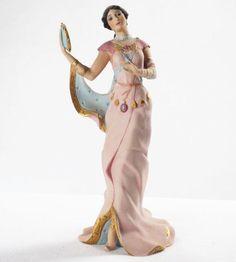 Sheherazade Lenox Figurine Legendary Princesses by LoveNStuff14