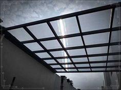Garage Design, Front Design, Jacuzzi, Canopy, Diy Furniture, Blinds, Diy Home Decor, Porch, Pergola