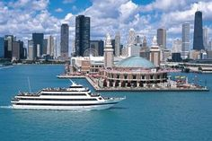 The Top 10 Things to Do in Chicago - TripAdvisor - Chicago, IL ...