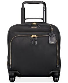 fc3e69d23268 Tumi Voyageur Oslo Compact Carry-On Spinner Suitcase Luggage - Macy s
