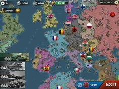 World Conqueror 3 is a newly-developed strategy game released in 2015 by Easytech. War is about to begin. Lead your army and conquer the world! Military Careers, Military Units, Android, Time Games, System Requirements, Strategy Games, Modern Warfare, Games To Play, Geek Stuff