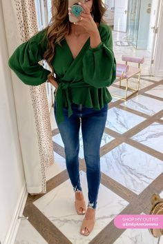 Sign-up for early access to the Best Finds – Emily Ann Gemma's Newsletter - women fashion Diy Fashion, Fashion Looks, Fashion Outfits, Womens Fashion, Fashion Trends, Fashion Blouses, 1930s Fashion, Love Fashion, Latest Fashion