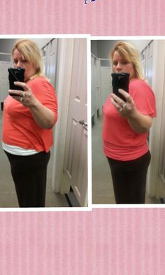 """On my third day with Plexus and 6 pounds lost! Loving my Plexus!"" ~Keisha Bradley Price"
