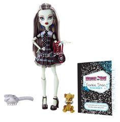 Monster high dolls!!!