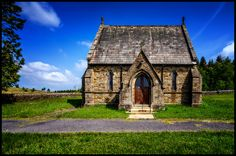 https://flic.kr/p/HPsQvY | St James, Dalehead, Tosside (1 of 1) | Dalehead Churchyard, four miles northeast of Slaidburn, on the edge of Guisburn Forrest, was established during the late 1930's when the site of the old Parish Church made way for Stocks resevoir. St James' Church was rebuilt, stone by stone, on an area of upland pasture, and those buried in the old churchyard were removed and relocated within the present graveyard.  Dalehead Churchyard is designated a Biological Heritage…
