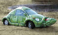 Volkswagen Turtle