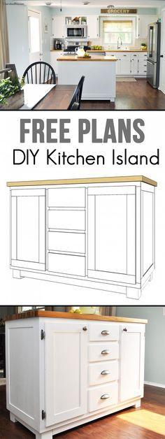 Kitchen Organization & Storage