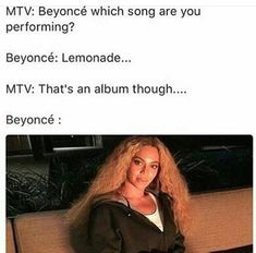 I sat just like that waiting for her to come on too Beyonce Funny, Beyonce Memes, Twitter Quotes Funny, Funny Relatable Memes, Beyonce Beyhive, Good Comebacks, Super Funny Pictures, Beyonce And Jay Z, Music Memes