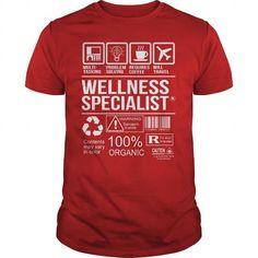 Awesome Tee Shirt Wellness Specialist T Shirts, Hoodie Sweatshirts