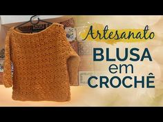 TUTORIAL - Blusa seda premium - YouTube