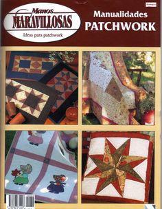 Manos maravillosas Patchwork - christine pages - Picasa Albums Web